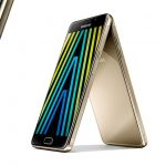 Samsung anuncia Galaxy A3, A5 y A7 edición 2016: un poco más bonito y un poco más caro (fotos)