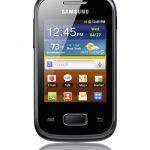 Samsung anuncia el Galaxy Pocket: 2,8 pulgadas de tamaño de bolsillo
