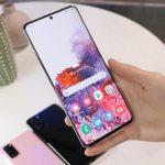 Samsung ha hecho que el Galaxy S20 sea tan seguro como el iPhone