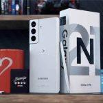 Samsung puede lanzar Galaxy Note 22 con un lápiz óptico único