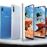 Samsung se prepara para el lanzamiento de la nueva gama Galaxy A, donde A significa Acción (foto)