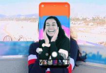 Se ha lanzado una aplicación de cámara con Photoshop en Android.  Cómo descargar