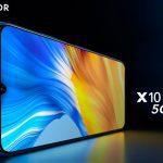 Si el tamaño no le asusta, no pierda de vista el Honor X10 Max 5G: el 2 de julio próximo (foto)