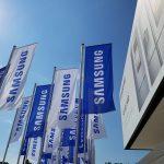 Samsung está a punto de comercializar un extraño teléfono plegable con Android en China (fotos)