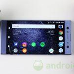 Sony Xperia A2 Ultra de DxoMark: no es sorprendente sino convincente, y no solo para selfies (fotos)