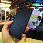 Sony Xperia XZs desafía al Samsung Galaxy S8 + con poca luz, y no se ve nada mal (video)