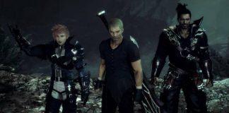 Stranger of Paradise: Final Fantasy Origin, fecha de lanzamiento anunciada