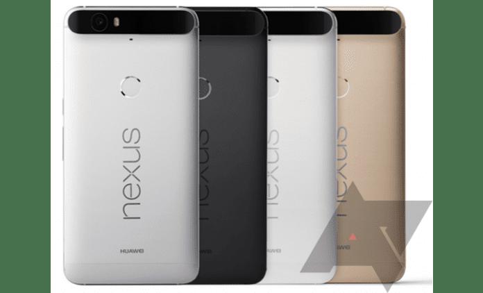 Tutto (o quasi) su Huawei Nexus 6P: una grande batteria e non solo (foto)