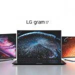 Ultrabooks LG Gram 17, 16, 14 con procesadores Intel de 11.a generación, …