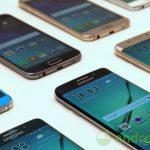 Galaxy S7 con Exynos 8890 SoC se confirma una vez más: ¿qué pasa con el Snapdragon 820?
