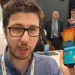 Vista previa de Samsung Galaxy A30 y A50: gama media con personalidad (video)