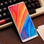 """Xiaomi Mi MIX 2S se muestra en el unboxing oficial: podemos llamarlo """"sartén""""?  (video)"""