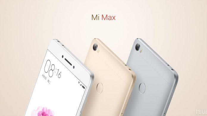 """Xiaomi Mi Max 2 forse arriverà il 23 maggio, e sarà """"ingombrante"""" come sempre"""