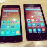 Xiaomi Redmi 1S Dual 4G fotografiado por primera vez, llegando el domingo