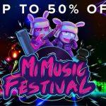 Xiaomi anuncia Mi Music Festival del 12 de junio con hasta …