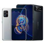Zenfone 8 es el tope de gama con mejor precio del año (foto)