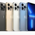 iPhone 13 Pro usa la velocidad de los dedos del usuario en la pantalla para …